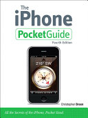The iPhone Pocket Guide [Pdf/ePub] eBook
