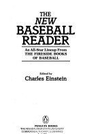 The New Baseball Reader Book PDF