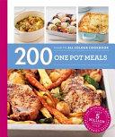 200 One Pot Meals Book