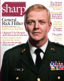 Sharp Magazine July 2008