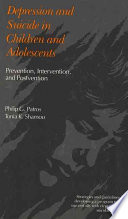Depression and Suicide in Children and Adolescents  : Prevention, Intervention, and Postvention