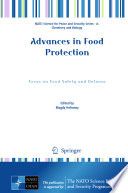 Advances in Food Protection