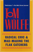 Radical Chic   Mau Mauing the Flak Catchers