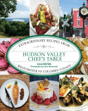 Hudson Valley Chef's Table