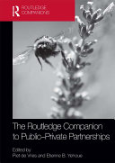 The Routledge Companion to Public private Partnerships