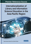 Pdf Internationalization of Library and Information Science Education in the Asia-Pacific Region Telecharger