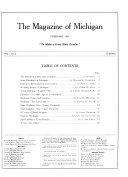Magazine of Michigan