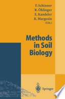 Methods in Soil Biology