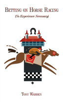 Pdf Betting on Horse Racing