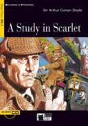 Study in Scarlet+cd