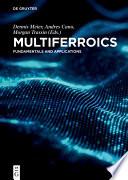 Multiferroics