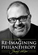 Pdf Re-Imagining Philanthropy
