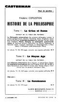 Le Bulletin du livre