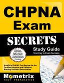 CHPNA Exam Secrets