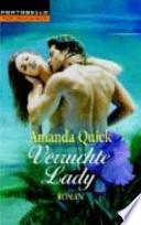 Verruchte Lady  : Roman