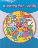 Books - A Party For Teddy | ISBN 9781405059947