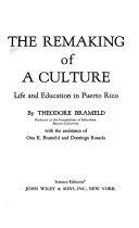 The Remaking of a Culture