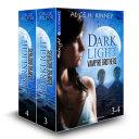 Pdf Dark Light - Vampire brothers (Vol. 3-4) Telecharger