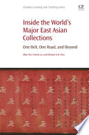 Inside the World s Major East Asian Collections