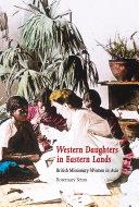 Western Daughters in Eastern Lands
