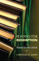 Reading for Redemption Book
