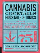 Pdf Cannabis Cocktails, Mocktails & Tonics