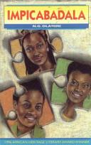 Books - Impicabadala (Drama) (African Heritage Winner, 1996) (IsiZulu) | ISBN 9780636028869