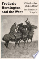 Frederic Remington and the West Book
