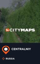 City Maps Centralniy Russia
