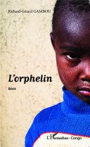L'orphelin Pdf/ePub eBook