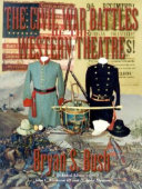 Civil War Battles of the Western Theatre Book PDF