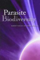Parasite Biodiversity [Pdf/ePub] eBook