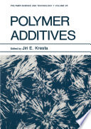 Polymer Additives Book