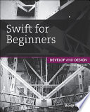 Read Online Swift for Beginners For Free