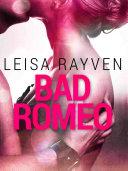 Bad Romeo: Starcrossed 1