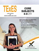 Texes Core Subjects 4-8 211