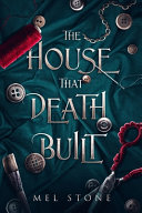 The House That Death Built banner backdrop