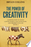 The Power of Creativity  Book 1