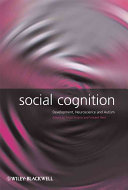 Social Cognition Book