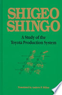 A Study of the Toyota Production System