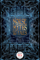 Pdf Norse Myths & Tales Telecharger