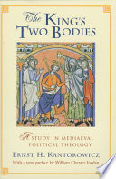 Read Online The King's Two Bodies For Free