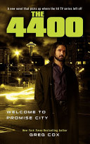 Pdf The 4400: Welcome to Promise City