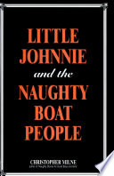 Little Johnnie and the Naughty Boat People