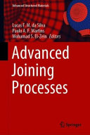 Advanced Joining Processes