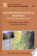 Geomorphological Mapping Book PDF