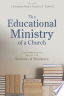 The Educational Ministry of a Church  Second Edition
