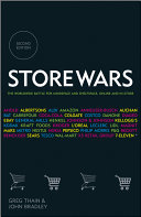Store Wars: The Worldwide Battle for Mindspace and ...