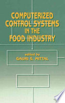 Computerized Control Systems in the Food Industry