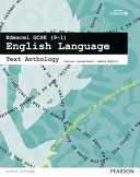 Edexcel GCSE English Language: Text Anthology